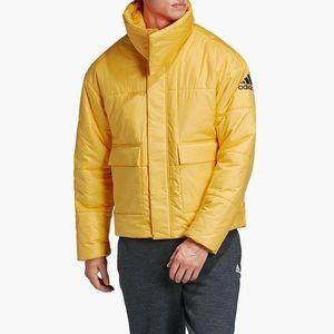 Kurtka męska adidas Big Baffle Jacket DZ1431 obraz