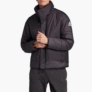 Kurtka męska adidas Big Baffle Jacket DZ1433 obraz