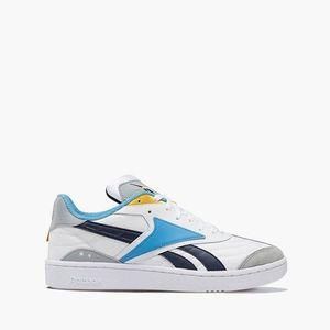 Buty męskie sneakersy Reebok Club C RC 1.0 DV8662 obraz