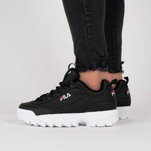 Buty Damskie Sneakersy Fila Disruptor Low Wmn 1010302 25Y obraz