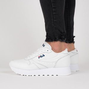 Buty damskie sneakersy Fila Orbit Zeppa 1010311 1FG obraz