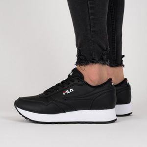 Buty damskie sneakersy Fila Orbit Zeppa 1010311 25Y obraz
