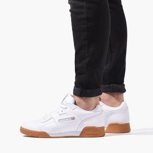 Buty męskie sneakersy Reebok Workout Plus CN2126 obraz