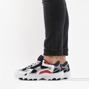 Buty męskie sneakersy Fila Select low 1010728 29Y obraz