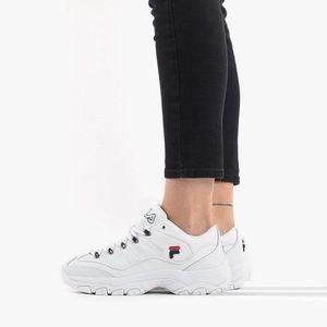 Buty damskie sneakersy Fila Strada Hiker low 1010768 1FG obraz