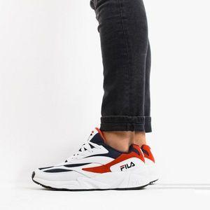 Buty męskie sneakersy Fila V94M Low 1010255 01M obraz