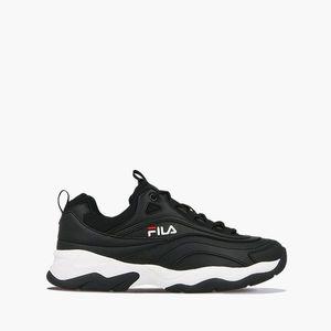 Buty męskie sneakersy Fila Ray Low 1010561 12A obraz