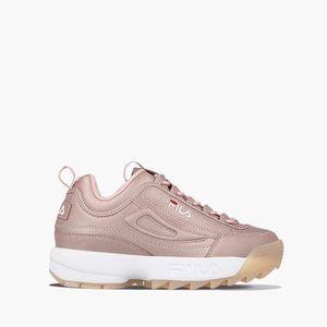 Buty damskie sneakersy Fila Disruptor M Low WMN 1010747 71S obraz