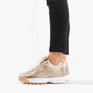 Buty damskie sneakersy Fila Disruptor M Low WMN 1010747 80C obraz