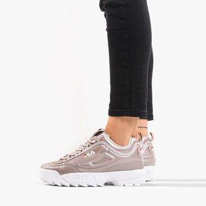 Buty damskie sneakersy Fila Disruptor M Low WMN 1010747 71P obraz