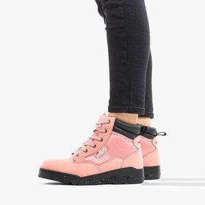 Buty damskie sneakersy Fila Grunge II mid WMN 1010740 71N obraz