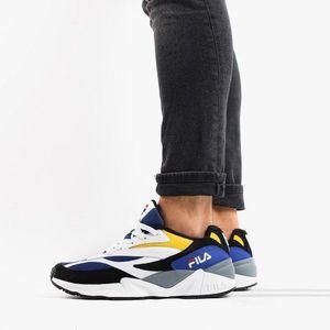 Buty męskie sneakersy Fila V94M Low 1010718 12U obraz