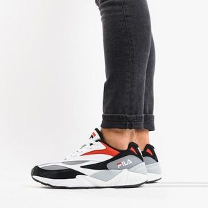 Buty męskie sneakersy Fila V94M Low 1010718 008 obraz