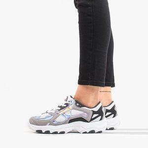 Buty damskie sneakersy Fila Select Low WMN 1010662 3JW obraz