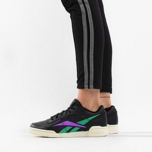 Buty damskie sneakersy Reebok Workout LO Plus EF8239 obraz