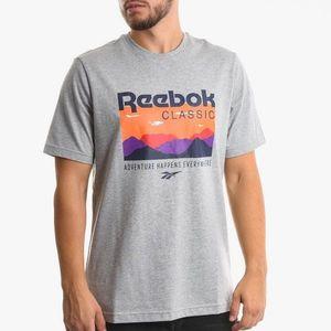 Koszulka męska Reebok Classics Trail FM5027 obraz