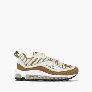 Buty damskie sneakersy Nike Air Max 98 AH6799 003 obraz