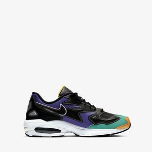 Buty męskie sneakersy Nike Air Max2 Light Premium BV0987 023 obraz
