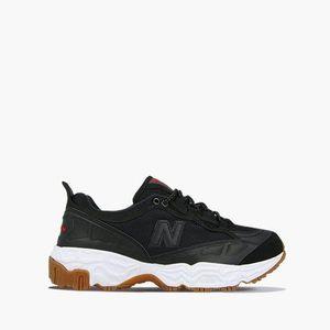 Buty męskie sneakersy New Balance ML801BEC obraz