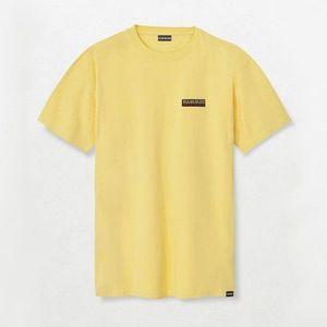 Koszulka męska Napapijri Sase SS N0YIUH 211 obraz