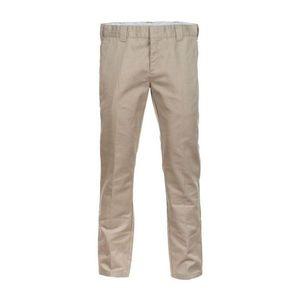 Spodnie męskie Dickies Slim Fit Work WE872KH obraz