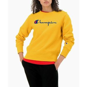 Bluza męska Champion Crewneck 112188 YS001 obraz