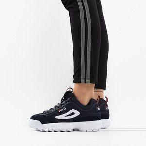 Buty damskie sneakersy Fila Disruptor Mesh Low WMN 1010606 13E obraz