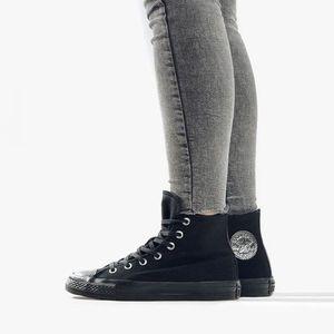 Buty damskie sneakersy Converse Chuck Taylor All Star Hi 565200C obraz
