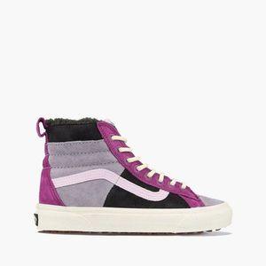 Buty damskie sneakersy Vans Sk8-Hi 46 VA3DQ5TU9 obraz