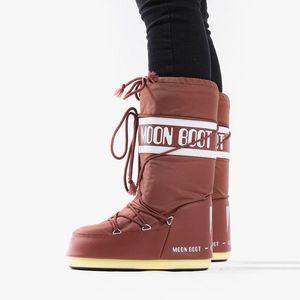 Buty dziecięce Moon Boot Nylon 14004400 079 obraz