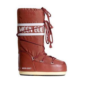 Buty damskie Moon Boot Nylon 14004400 079 obraz