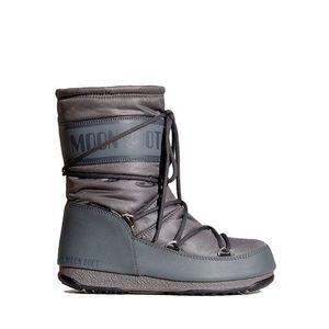 Buty damskie Moon Boot Mid Nylon WP 24009200 006 obraz