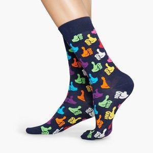 Skarpetki Happy Socks THU01 6500 obraz