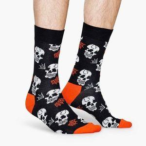 Skarpetki Happy Socks HAL01 9000 obraz
