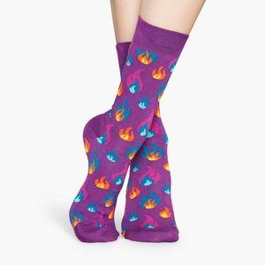 Skarpetki Happy Socks FLM01 5300 obraz