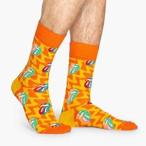 Skarpetki Happy Socks x Rolling Stones RLS01 2200 obraz