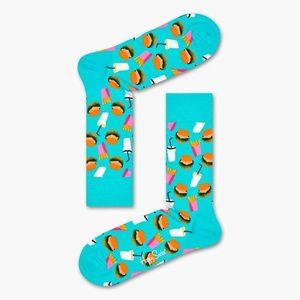 Skarpetki Happy Socks SHAM01 7000 obraz