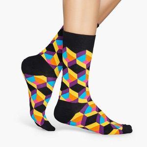 Skarpetki Happy Socks OSQ01 9350 obraz