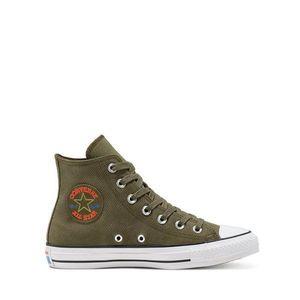 Buty damskie sneakersy Converse Chuck Taylor All Star High Retrograde 564963C obraz