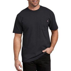 Koszulka męska Dickies Heavyweight WS450 BLK obraz