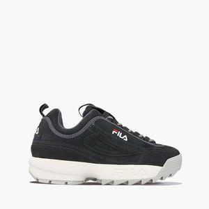 Buty męskie sneakersy Fila Disruptor S Low 1010577 7ZW obraz