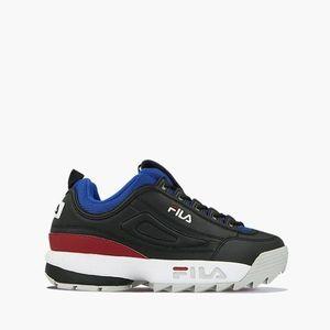 Buty męskie sneakersy Fila Disruptor CB Low 1010707 25Y obraz