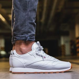 Reebok - Buty Classic Leather obraz