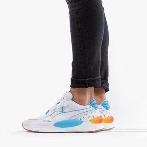 Buty męskie sneakersy Puma x Tetris RS 9.8 372490 01 obraz