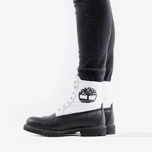 Buty męskie Timberland Premium 6 IN Quilt Boot A2BY4 obraz