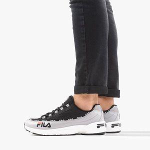 Buty męskie sneakersy Fila Dragster 1010570 12P obraz