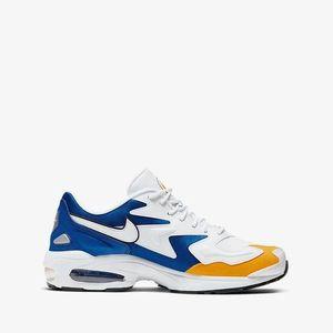 Buty męskie sneakersy Nike Air Max 2 Light Prm BV0987 102 obraz