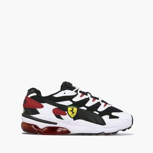 Buty męskie sneakersy Puma SF Cell Alien Ferrari 339919 01 obraz