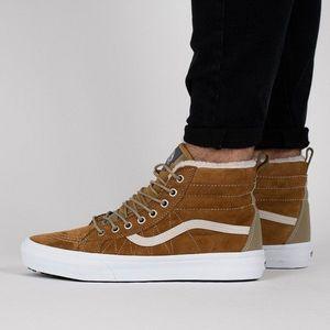 Buty sneakersy Vans Sk8-Hi VA33TXUQ8 obraz