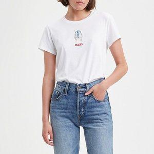 Levi's - T-shirt obraz